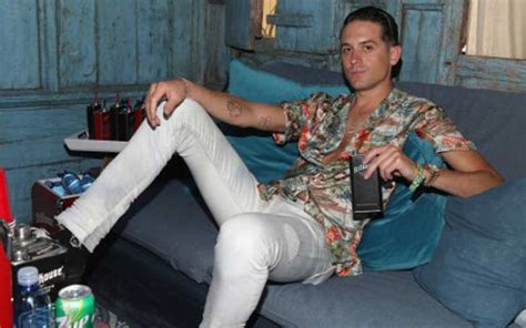 Is 28 Years Rapper G-Eazy Dating Anyone; His Affairs and