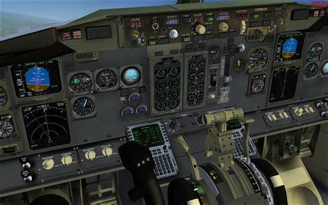 737 Pic Evolution Deluxe Fsx - Fsx Aircraft Airliners