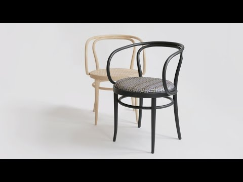 Icons of Thonet - Dining