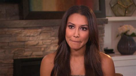 EXCLUSIVE: Naya Rivera Opens Up About Her Secret Abortion