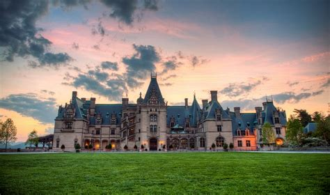 The Biltmore Estate- The Largest Privately Owned House In