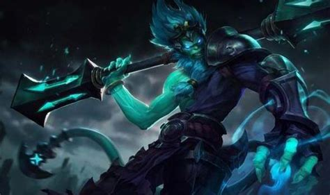 League of Legends: Riot unveil new play mode and skins