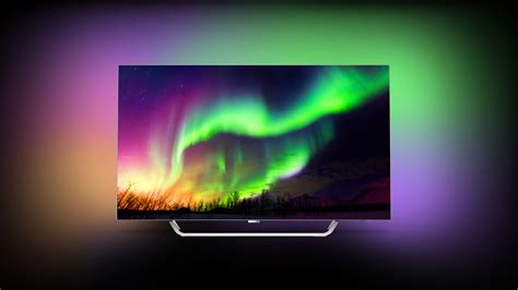 Philips 65OLED873 (65-Zoll-UHD-TV) Test - CHIP