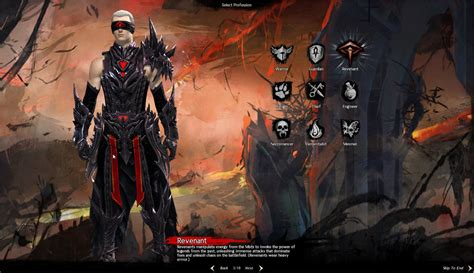 Guild Wars 2 : Heart of Thorns Beta Event 1