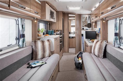 Swift Challenger 480 – Welcome Leisure Sales