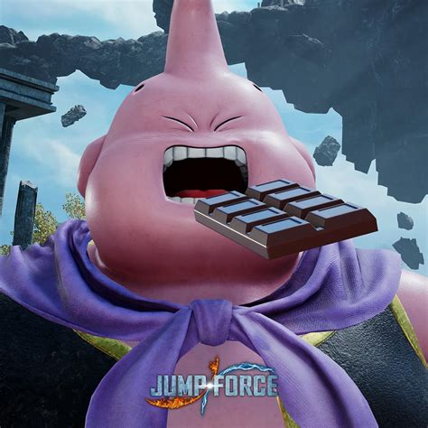 JUMP FORCE: Check Out These New High Definition