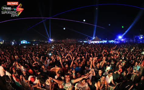 VH1 Supersonic takes legends of dance music LIVE from Goa