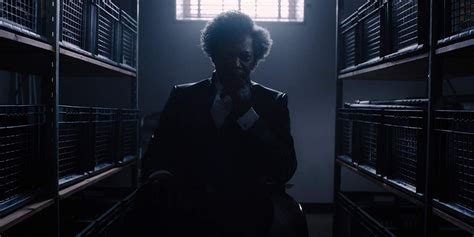 Glass: What Was Elijah Price's Superpower? | Screen Rant