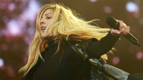 Ellie Goulding review: Loads of charm and stamina