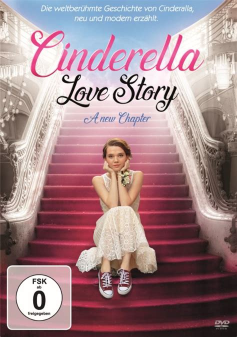 Cinderella Love Story - A New Chapter - Film 2018