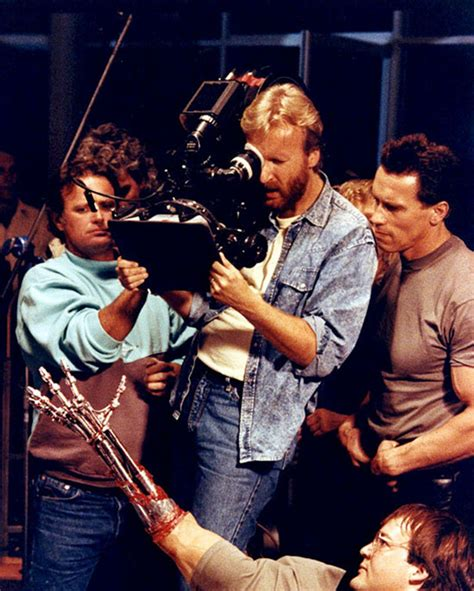 30 Funny Behind-The-Scenes Shots From Famous Movies You've