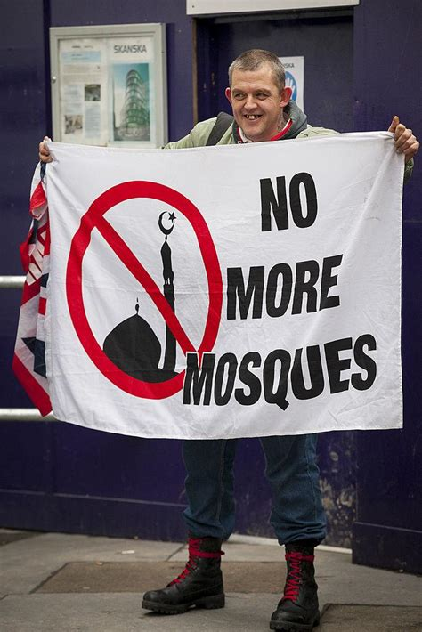 Hate Crimes In UK: Racial And Religious Crime Soar After