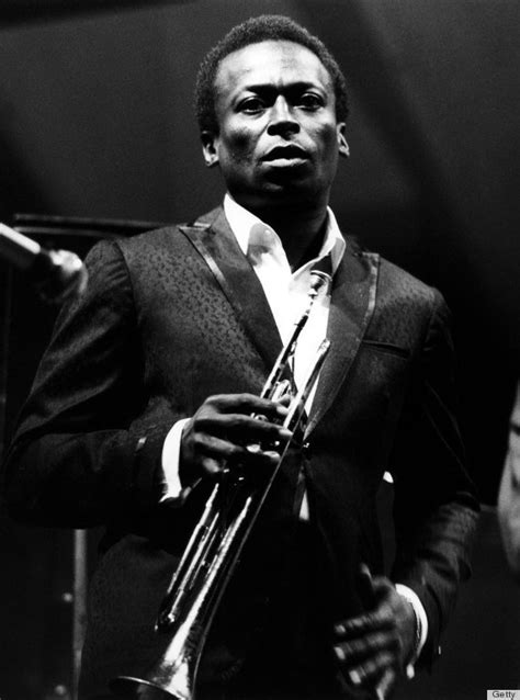 Miles Davis Is The Definition Of Cool - The Huffington