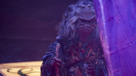"""Listen to """"Aughra Awakes"""" from DARK CRYSTAL: AGE OF"""