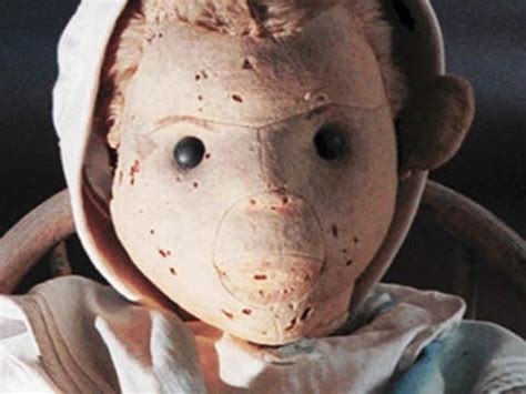 Robert The Doll | True Story of a Haunted Doll | Scary For