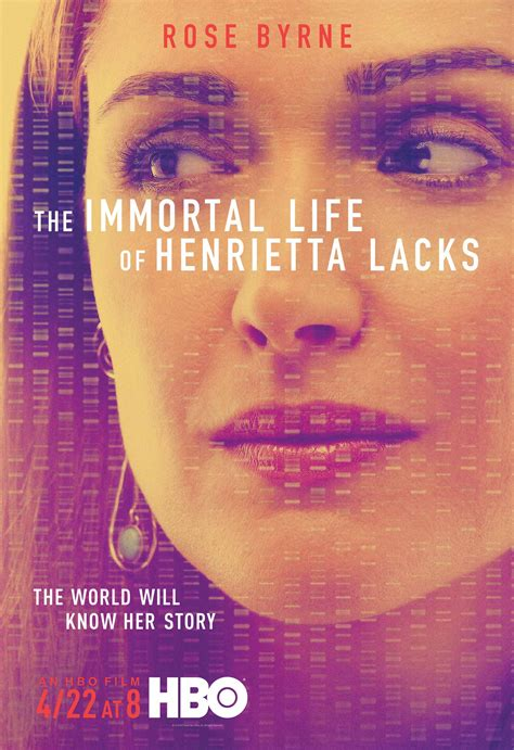 Immortal Life of Henrietta Lacks: See HBO's Character