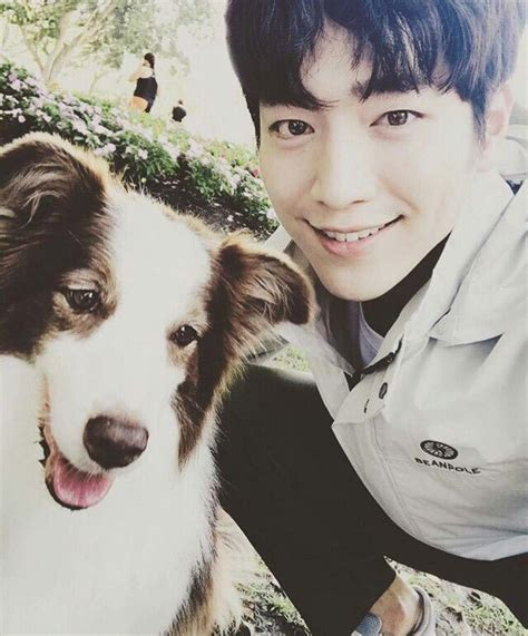 Seo Kang Joon is SO CUTE!!! AND HE JUST DOES TOO MANY