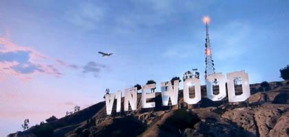 New Hi-Res GTA V Footage Show GTA V Map From End To End