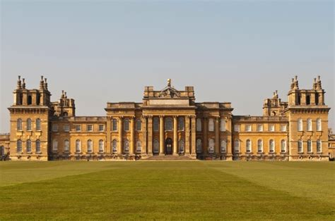 Britain's 7 most amazing stately homes - History Extra