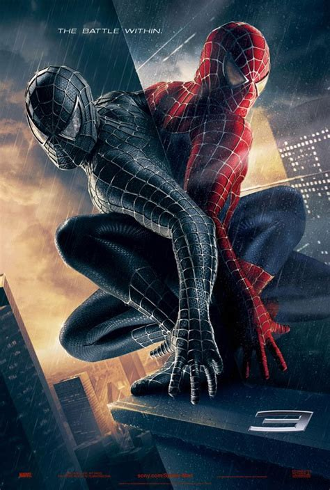 Spider-Man 3 -2007 Archives - ComingSoon