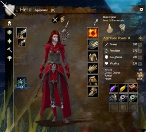 Guild Wars 2 Elementalist Introduction   GuideScroll