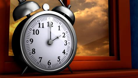 Daylight saving time: Bad for your health