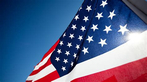 Wallpaper Memorial Day, Flag of the United States, USA