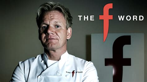 Gordon Ramsay's Hit Show 'The F Word' Is FINALLY Coming to