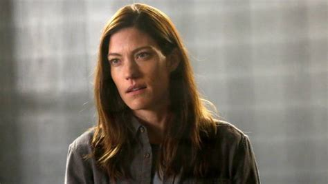 Jennifer Carpenter takes a look at challenging issues on