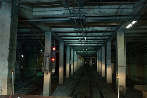 VIDEO: Dive Deep into Muni's Only 'Ghost Station' | SFMTA