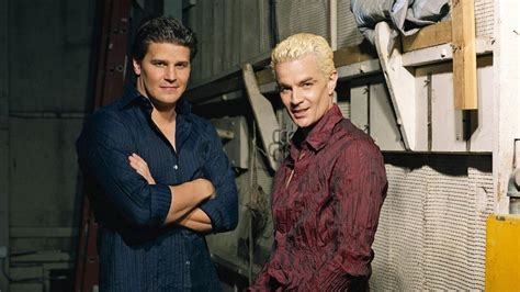 Buffy Retrospective: Angel and Spike – The Best of Enemies