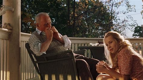 Hearts in Atlantis (2001) directed by Scott Hicks