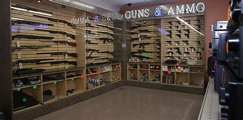 Southside Guns and Ammo - Pawn Shop in St