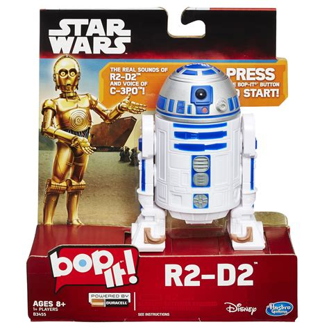 Star Wars: Bop It! - R2-D2 Edition | Toy | at Mighty Ape NZ