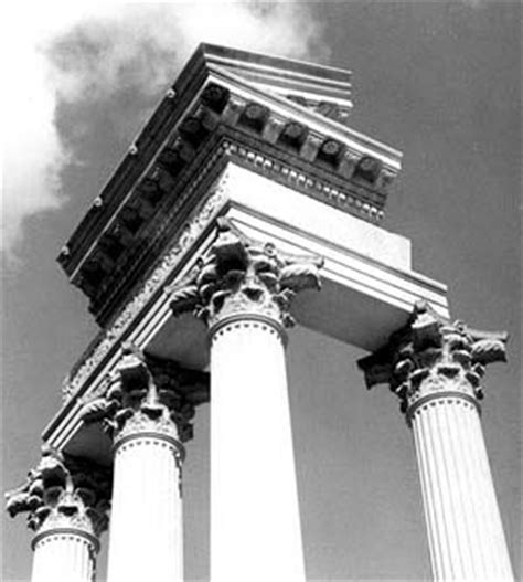 Archaeological park in Xanten Germany - Achille Grassi
