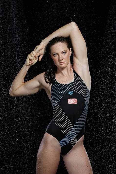Cate Campbell and Bronte Campbell Portrait Session - Zimbio