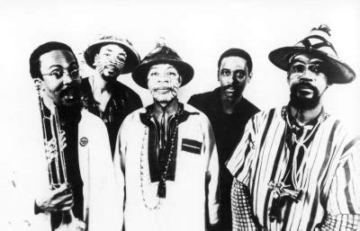 The Art Ensemble of Chicago   Biography, Albums, Streaming