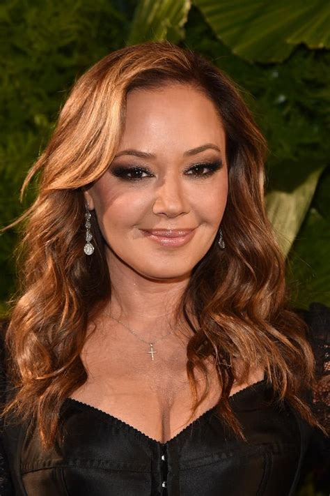 Leah Remini Will Miss Seeing 'Kevin Can Wait' Co-Stars