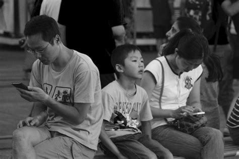Overuse of technology by parents linked to children's